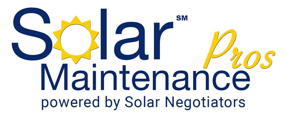 Solar Maintenance Pros