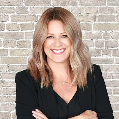 Kristi Harris